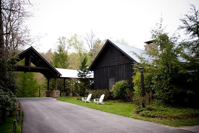 The Farm At Old Edwards Inn - Ceremony Sites, Reception Sites - 336 Arnold Rd, Highlands, NC, 28741