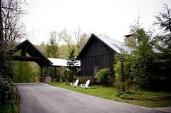 The Farm at Old Edwards Inn - Reception - 336 Arnold Rd, Highlands, NC, 28741
