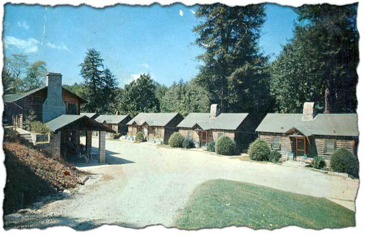 Mitchell's Lodge & Cottages - Hotels/Accommodations - 264 Dillard Road, Highlands, NC, United States