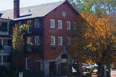 Old Edwards Inn - Hotel - 445 Main Street, Highlands, NC, United States