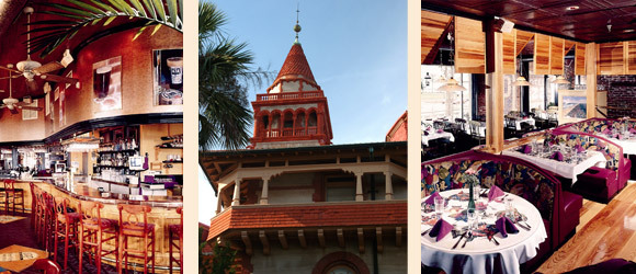A1a Ale Works - Reception Sites, Bars/Nightife, Attractions/Entertainment, Caterers - 1 King St, St Augustine, FL, United States