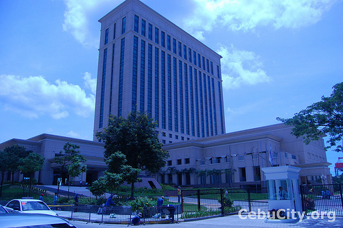 Radisson Blu Hotel - Hotels/Accommodations - SM carpark, Cebu City, Central Visayas