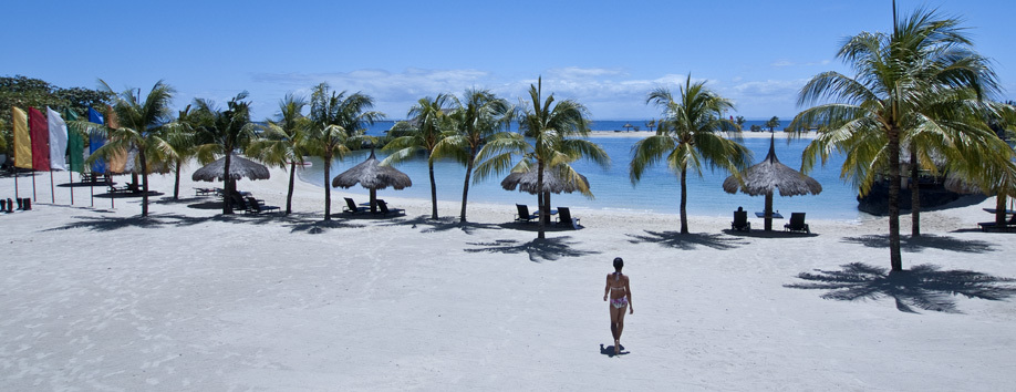 Maribago Bluewater Beach Resort & Spa - Reception Sites - Lapu-Lapu City, Central Visayas