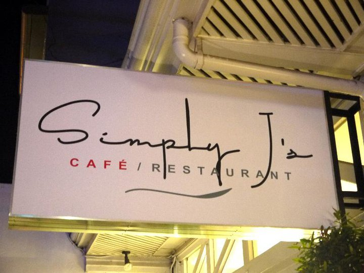 Simply J's - Restaurants -