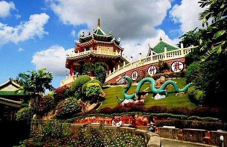 Taoist Temple - Attractions/Entertainment -