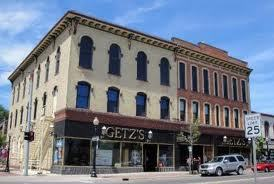 Getzs Department Store - Attractions/Entertainment - 218 South Front Street, Marquette, MI, United States