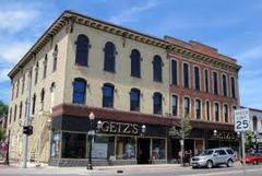 Getzs Department Store - Attraction - 218 South Front Street, Marquette, MI, United States