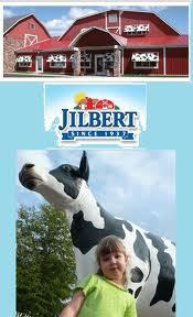 Jilbert Dairy Inc - Attractions/Entertainment - 200 Meeske Avenue, Marquette, MI, United States