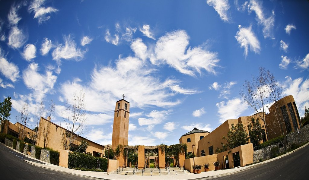 St. Maximilian Kolbe Catholic Church - Ceremony Sites - 5801 Kanan Rd, Westlake Village, CA, 91362