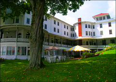 Hotel Conneaut - Reception - 12382 Center St, Conneaut Lake, PA, 16316