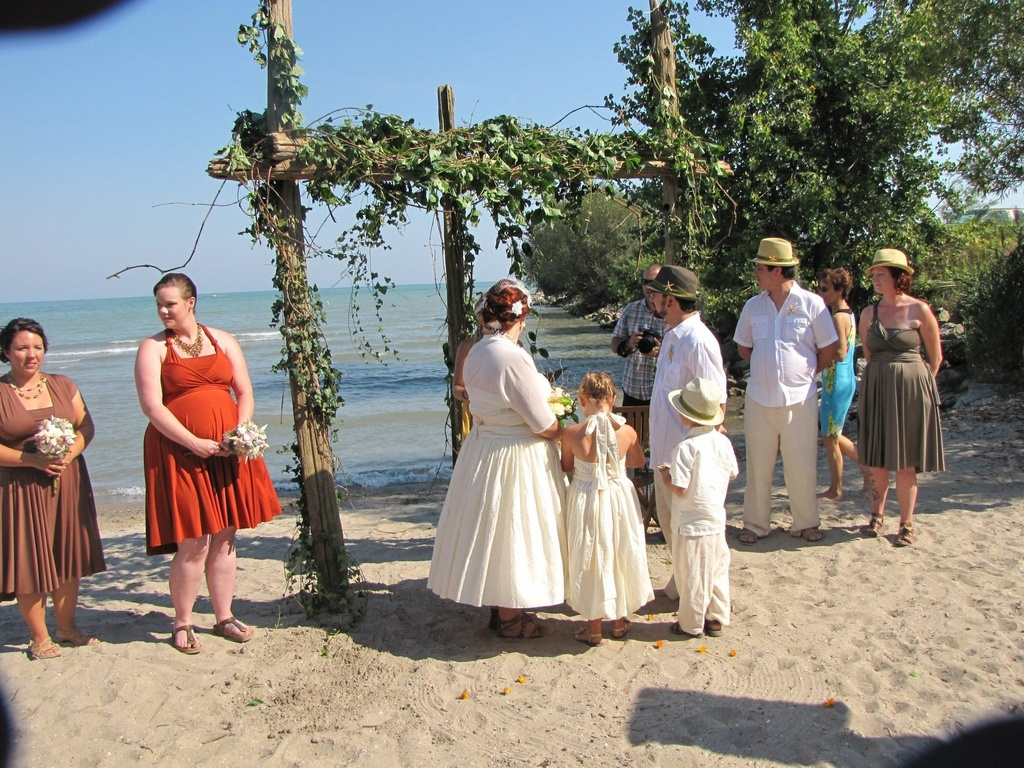 Ceremony Location - Ceremony Sites -