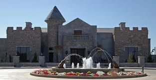 The Castle At Ashley Manor - Reception Sites, Ceremony Sites - 1300 S Price Rd, Chandler, AZ, 85286