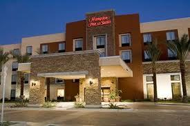 Hampton Inn - Hotels/Accommodations - 1231 S Spectrum Blvd, Chandler, AZ, 85286