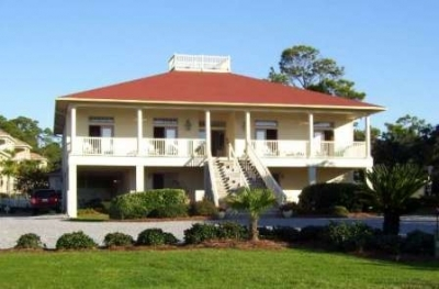 Highlands House Inn - Hotels/Accommodations, Reception Sites - 4193 W County Highway 30A, FL, United States