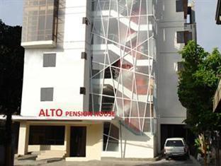 Alto Pension House - Hotels/Accommodations - D. Jakosalem Street, Cebu City, 6000, Cebu, Philippines