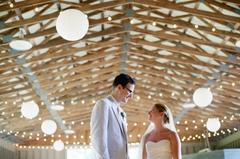 Katie and Ward's Wedding in Charlottesville, VA, USA