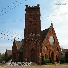 St. Paul's Episcopal Church - Ceremony Sites - 201 East Ridge Street, Marquette, MI, United States