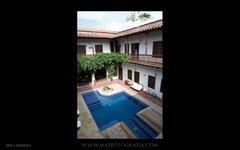 Hotel Casa Del Arzobispado - Reception - Calle del Arzobispado 34-52 34-52, Cartagena de Indias [Rafael Nunez], Colombia, _co, Colombia
