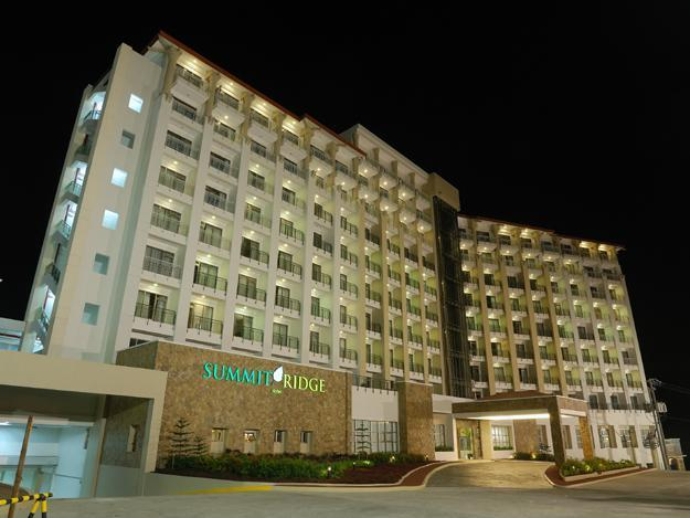 Summit Ridge - Hotels/Accommodations, Reception Sites - Km. 58 Maharlika West, General Aguinaldo Highway, Tagaytay City, Philippines
