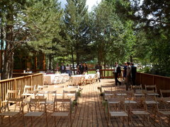Sylvia and Greg's Wedding in June Lake, CA, USA