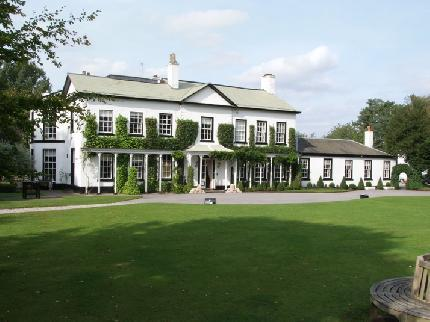 Statham Lodge Country House Hotel, Lymm - Reception Sites, Hotels/Accommodations - Warrington Road, Statham, Lymm, United Kingdom
