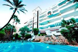 Hotel Sultan Club Marbella - Hotels/Accommodations - Calle Arturo Rubinstein, Marbella, AL, Spain