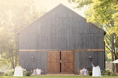 Lexington Wedding In October in Wilmore, KY, USA