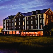Historic Rice Mill Building, Waterfront Venue - Reception - 17 Lockwood Drive, 1st Floor, Charleston, SC, 29401, USA