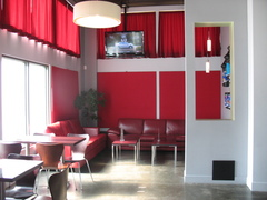 Beta Lounge - Restaurant - 2129 Durant Avenue, Berkeley, CA, United States