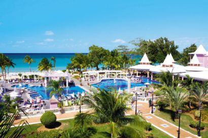 Riu Palace Tropical Bay All Inclusive - Hotels/Accommodations, Ceremony Sites, Reception Sites - Norman Manley Blvd, Negril, WE, Jamaica