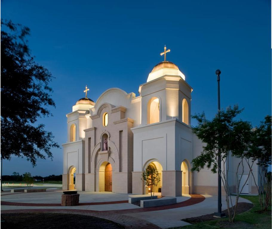 St Martin De Porres Catholic - Ceremony Sites - 5495 Elliott Road, Lake Charles, LA, United States