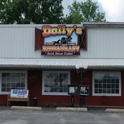 Dolly's Place - Breakfast at Dollys - 511 E Vine St, Vienna, IL, 62995