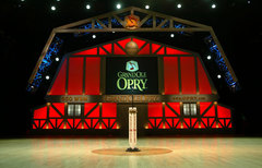 Grand Ole Opry - Stop at Grand ole Opry - 2804 Opryland Dr, Nashville, TN, United States