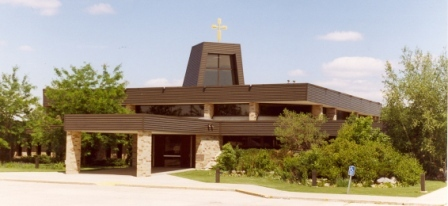 St. Anastasia Catholic Church - Ceremony Sites - 460 Lake Street Southwest, Hutchinson, MN, United States