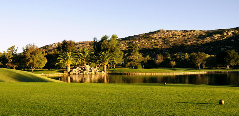 San Vicente Golf Resort - Restaurants, Golf Courses, Bars/Nightife - 24157 San Vicente Road, Ramona, CA, United States