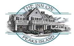 Peaks Island Wedding In June in Peaks Island, ME, USA