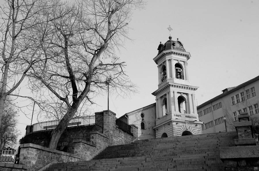 St. Holy Virgin Cathedral - Ceremony Sites - Saborna str 6