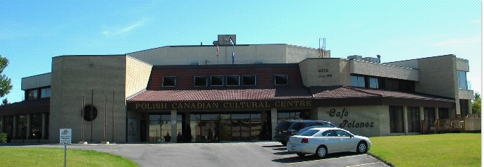 Polish Canadian Cultural Centre - Ceremony & Reception, Reception Sites - 3015 15 St NE, Calgary, AB, T2E 7l8, Canada