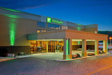 Holiday Inn, Morgantown - Hotels/Accommodations -