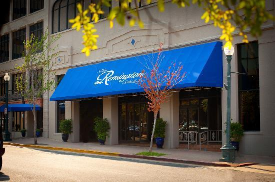 Remington Suite - Hotels/Accommodations - 220 Travis St, Shreveport, LA, 71101, US
