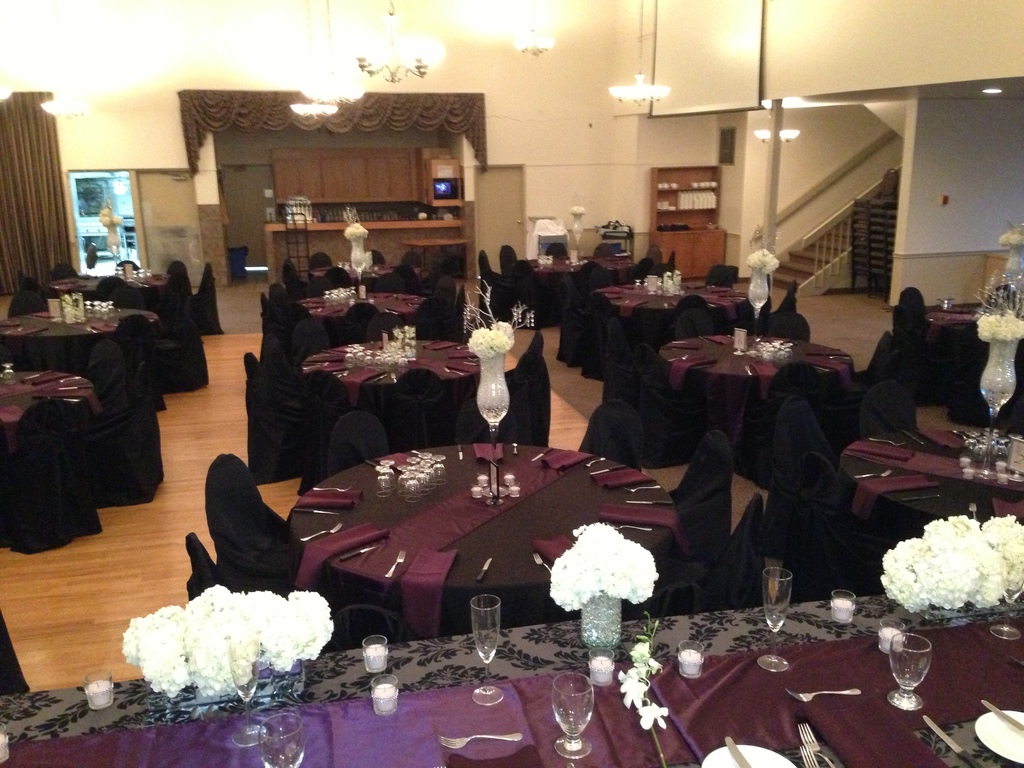 Sawmill Banquet And Catering Cener - Reception Sites - 3840 76 Ave NW, Edmonton, AB, T6B 2Y6