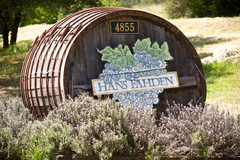 Hans Fahden Wineries - Ceremony - 4855 Petrified Forest Rd, Calistoga, CA, United States