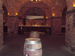 Castello di Amorosa - Attraction - 4045 St Helena Hwy, Calistoga, CA, 94515