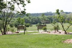 Ewing Park Lilac Arboretium - Ceremony - 5300 Indianola Ave, Des Moines, IA, 50320, US