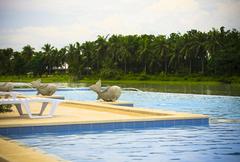 San Antonio Resort - Hotel - Barangay Lawis, Baybay, Roxas City, Philippines