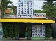 McGenie's  - Places to Eat - Roxas Avenue, Roxas City, Capiz, Philippines