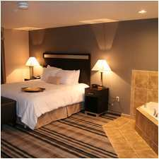 Hampton Inn Meadville - Hotels/Accommodations - 11446 N Dawn Dr, Meadville, PA, 16335, US
