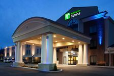 Holiday Inn Express - Blocked Hotels - 18240 Conneaut Lake Road, Meadville, PA, United States