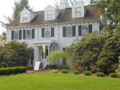 Bethaven Inn - Other lodging options - 386 Hamilton Ave, Meadville, PA, 16335