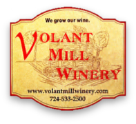 Volant Mill Winery - Wineries - 1229 Main St, Volant, PA, United States